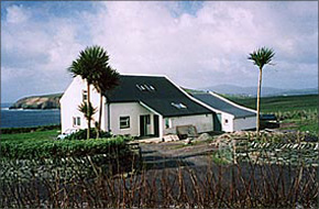 dingle--grace-seaside-house